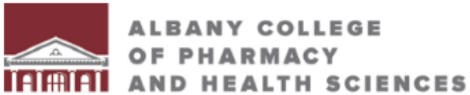 Albany College of Pharmacy Logo
